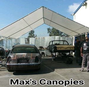 Canopy . canopies . carpas . lonas .tarps . carport . tent . for Sale in Los Angeles, CA