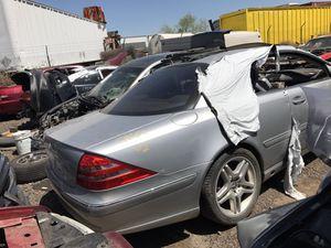 2002 Mercedes CL500 parting out for Sale in Phoenix, AZ