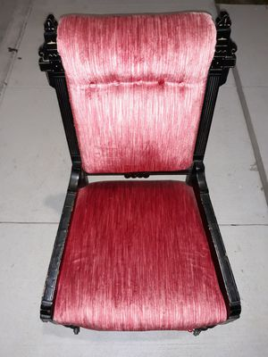 Antique rolling chair for Sale in Austin, TX