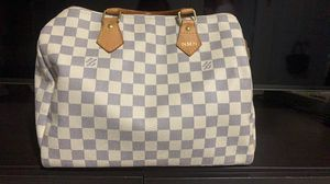 LV bag speedy 30 for Sale in Arlington, VA