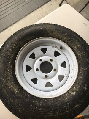 Wheel for Sale in Palm Beach Gardens, FL