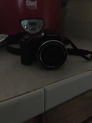 Samsung camera for Sale in Ridgely, MD