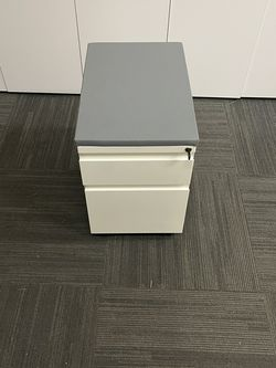 Haworth X Series Mobile Filing Cabinets! Brand New! for Sale in Kent,  WA