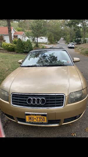 Audi A7 2003 for Sale in Ronkonkoma, NY