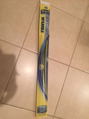 New windshield wipers for Sale in Gibsonton, FL