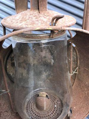 Vintage Dietz Acme Inspector Lamp for Sale in Alameda, CA