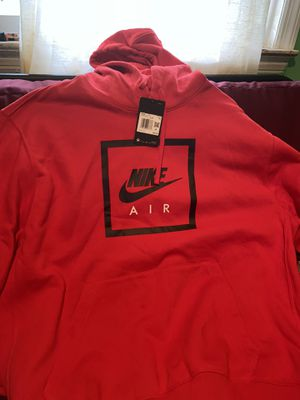 Nike Air Hoody for Sale in The Bronx, NY