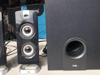 Sound System for Sale in El Cajon,  CA