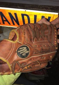 2 gloves both nice for Sale in Indianapolis,  IN