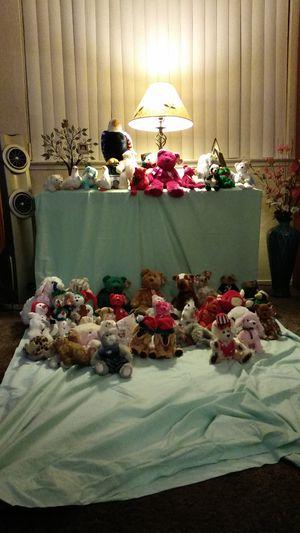 Beanie babies $30 for Sale in Clovis, CA