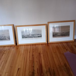 Picture Frames.SAN__FRANCISCO 1849. SANFRANCISCO1862,,1882,,VIEWOF SOUTHWEST for Sale in New Smyrna Beach, FL