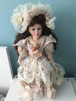 Porcelain Doll for Sale in Arlington, VA