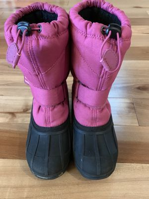 Snow boots for Sale in Milton, WA