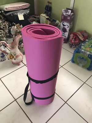 Yoga mat $5 for Sale in San Diego, CA