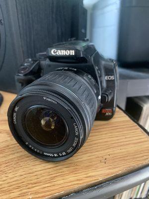 Canon Rebel TXI for Sale in Las Vegas, NV