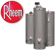Rheem water heater for Sale in Adelphi, MD