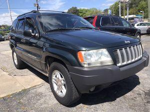 2004 Jeep Grand Cherokee Laredo for Sale in Decatur, GA