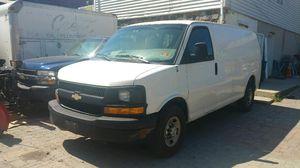 2011 Chevy Express Cargo Van for Sale in Elmwood Park, NJ