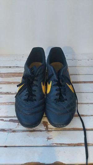 Nike tempo soccer cleats for Sale in Harrington, DE
