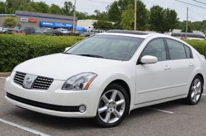 2006 Nissan Maxima for Sale in Cleveland, OH