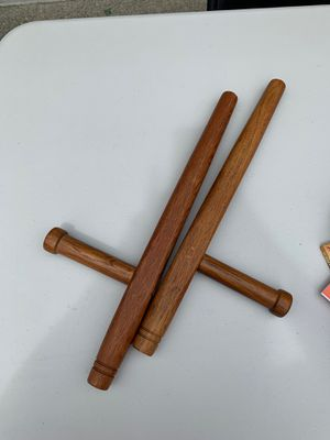 tonfa martial arts for Sale in Puyallup, WA