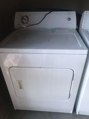 Whirlpool washer and dryer for Sale in San Francisco, CA
