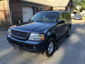 2005 Ford Explorer 7 seater for Sale in Attleboro, MA