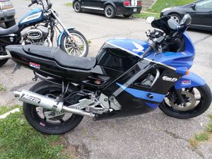 Cbr 600 for Sale in OH, US
