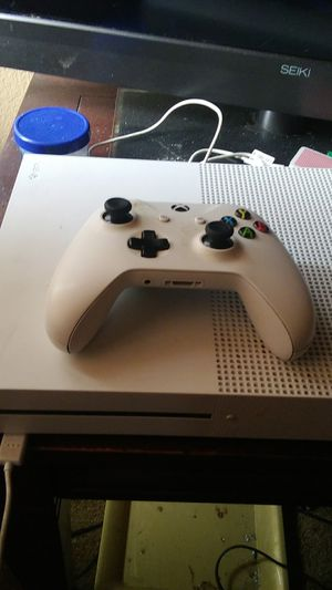 Xbox one s for Sale in Pittsburgh, PA