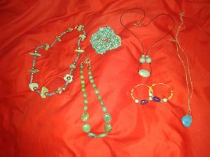 Vintage Native American Jewelry for Sale in Mesa, AZ