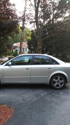 Audi A4 2005 automatic sedan excellent condition for Sale in Burlington, MA