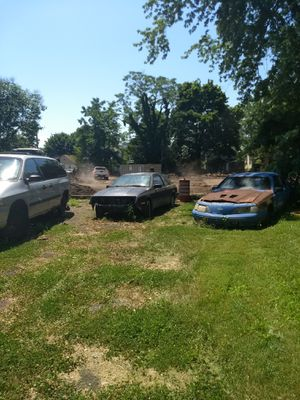 88 turbo coupe for parts for Sale in Cleveland, OH
