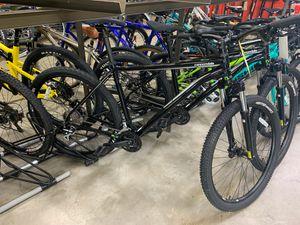 Cannondale Trail 6 MTB size M L XL for Sale in Tamarac, FL