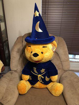 Magic Bear Stuffed Animal for Sale in Humble, TX