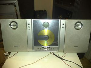 Philips CD player for Sale in Oakland Park, FL