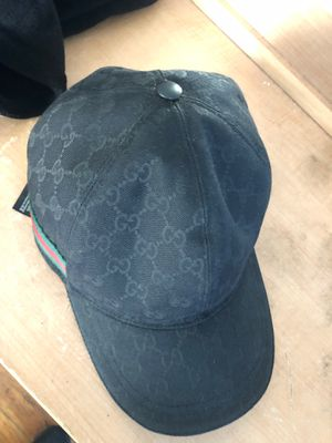 Men Gucci hat for Sale in Cleveland Heights, OH