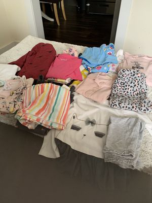 FREE baby girl/toddler clothes/boots/sneakers for Sale in Bethpage, NY