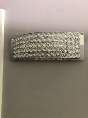 Wall sconce for Sale in Palm Beach Gardens, FL