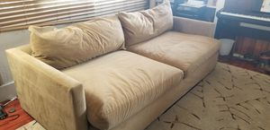 Big Comfy Sofa (Possible Local Delivery) for Sale in Oakland, CA
