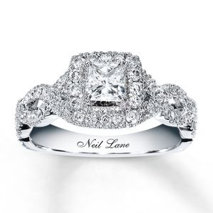 Neil Lane Engagement Ring for Sale in Casper, WY