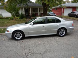 2003 BMW 5 SERIES for Sale in Indianapolis, IN