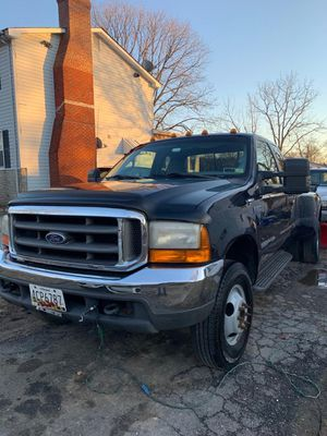 Ford 350 for Sale in Calverton, MD