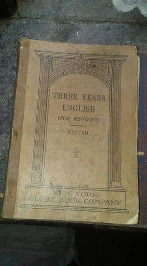 1920s regents college entrance exam prep books for Sale in West Union, WV
