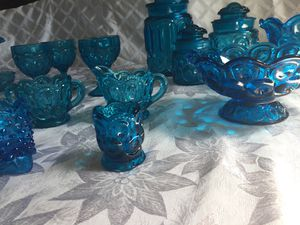 Collectible glass collection for Sale in Manteca, CA