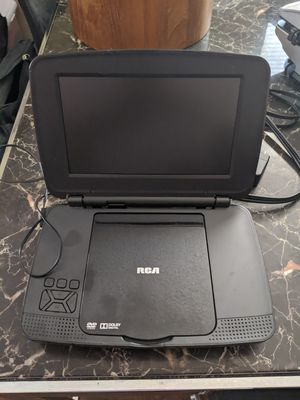 Portable DVD player with screen for Sale in Las Vegas, NV