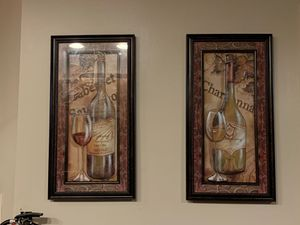 Kitchen wall decor for Sale in Sicklerville, NJ