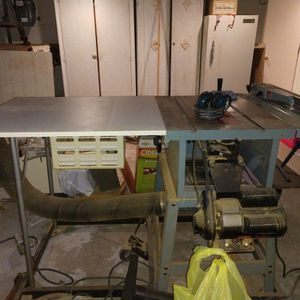 "Delta Unifence Saw Guide 10"" contract table for Sale in Paramus, NJ"