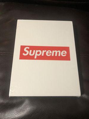 Supreme book vol 2 for Sale in Tulsa, OK