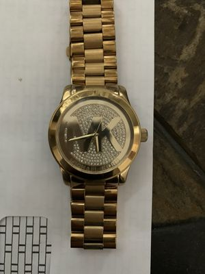 Michael Kors watch for Sale in Flower Mound, TX