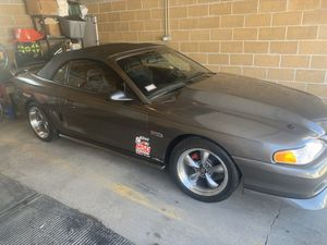 1995 Mustang GT 5.0 for Sale in Chicago, IL